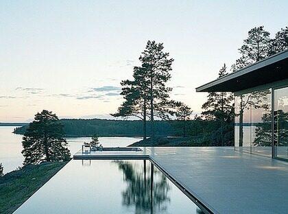 Lyxigaste villan i skärgården aktuell i Hollywoodfilm Leva& bo Expressen Leva& bo