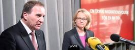 """Efter avhoppen: """"S måste rensa upp bland aktivister"""""""