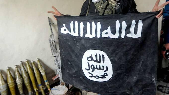 90 män och 35 kvinnor. Så många svenskar är i Syrien och Irak för att kämpa för terrorgrupper, som IS. Foto: Gail Orenstein/Nurphoto/Rex