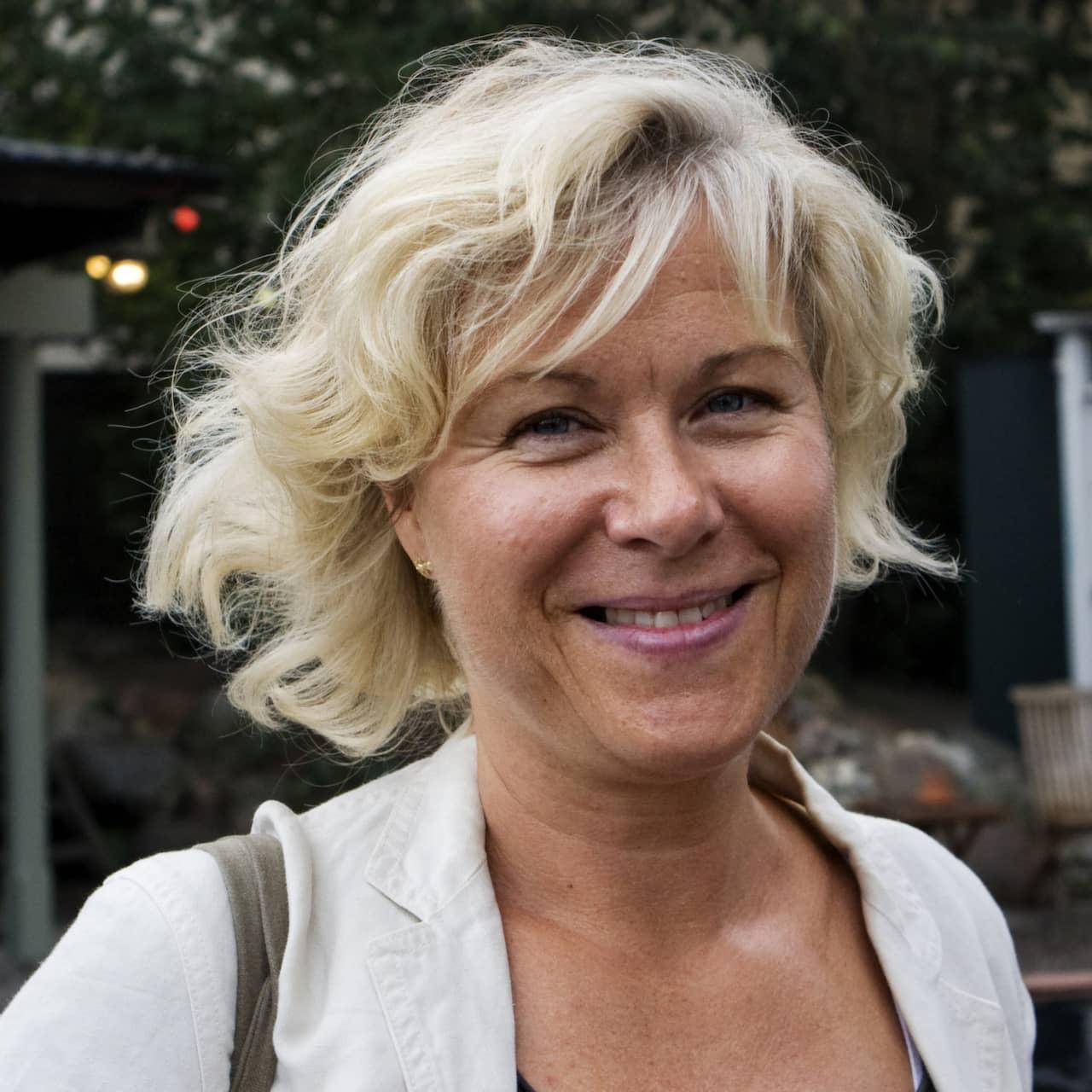 63. Kristina Kappelin