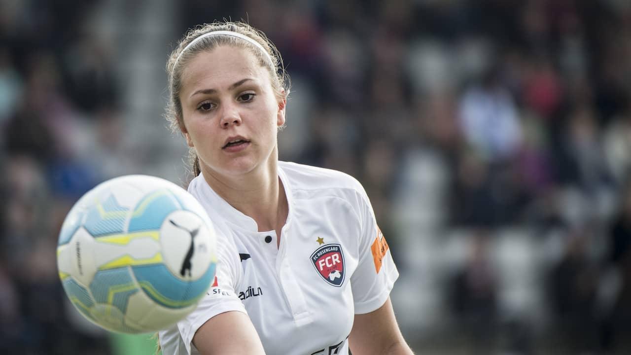Rosengårds ex-stjärna Lieke Martens kan bli Årets spelare 8037cf5f4f29d