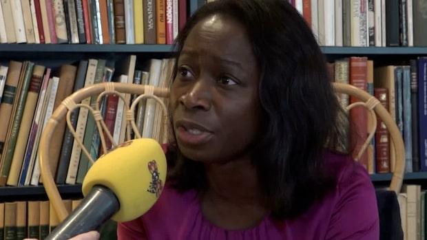 Nyamko Sabuni: Klansamhällen växer upp i våra utsatta områden