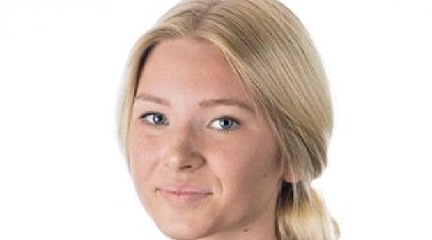 """Talangen Ebba: """"Min hjärna åkte ner"""""""