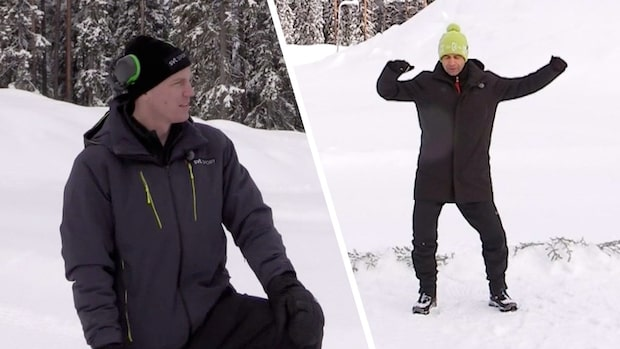 """Ole Einar Björndalen: """"Det är inte möjligt – funkar inte!"""""""