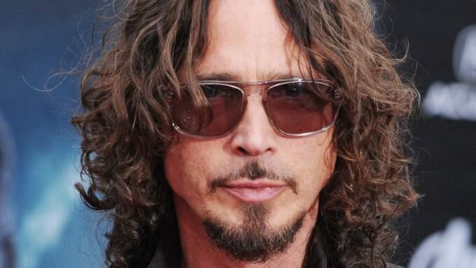 Chris Cornell Foto: JON KOPALOFF/FILMMAGIC