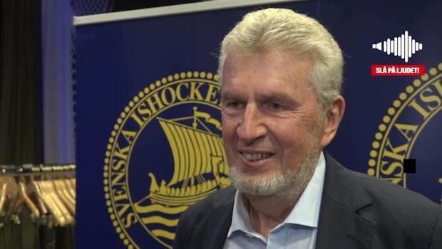 """Hockeyns sylvassa pik mot riksdagen: """"Stora öron och liten mun"""""""