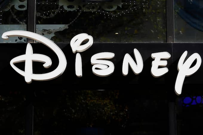 Disney bröt med Netflix förra året och nu har man hittat en kinesiska streamingpartner i Alibaba. Foto: FRANCOIS MORI / AP TT NYHETSBYRÅN