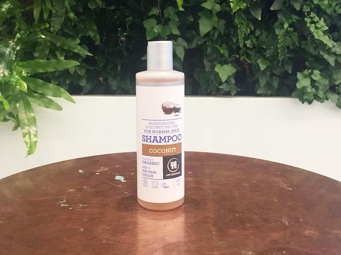 bra schampo för normalt hår