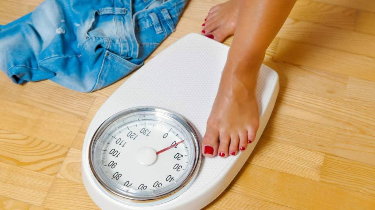går inte ner i vikt med lchf