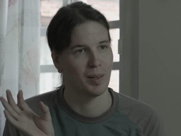 Kim Johansson styckade sitt ex – korrigerar kön i fängelset