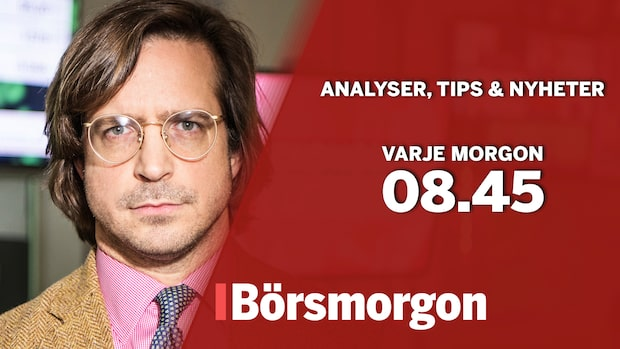 Börsmorgon 25 september 2020
