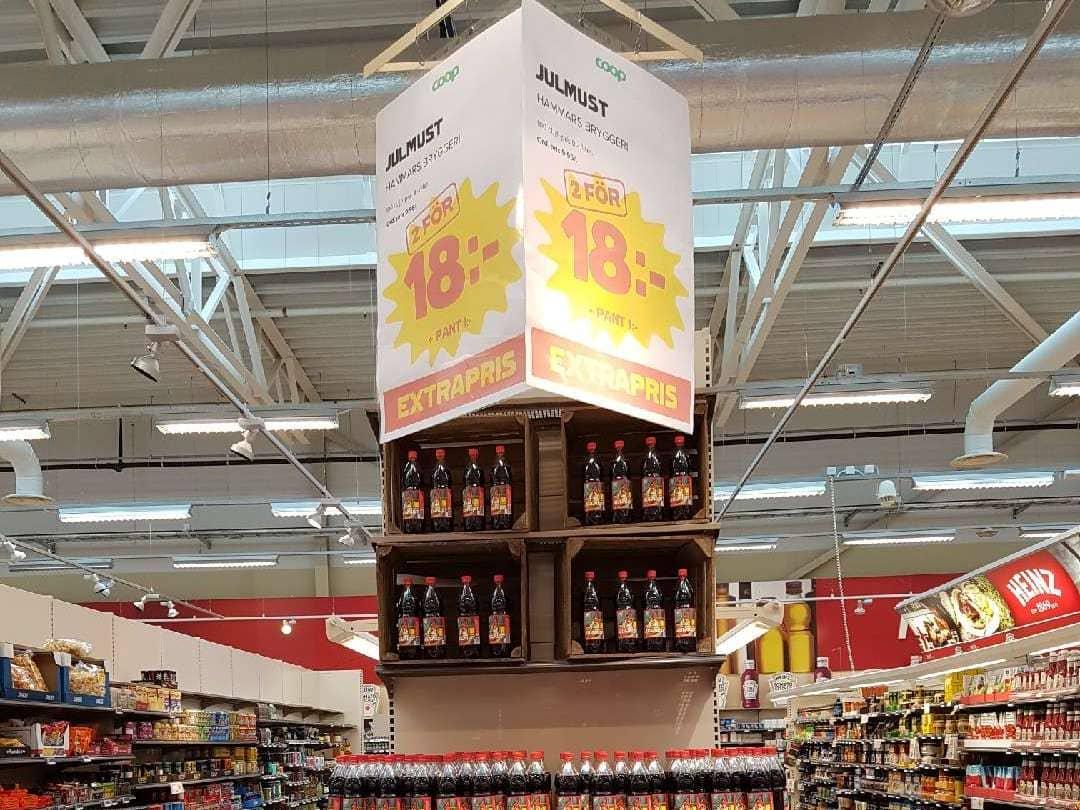 matpriser på ica