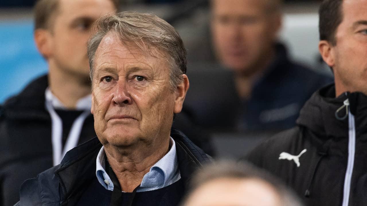 Klart: Hareide tar över Rosenborg