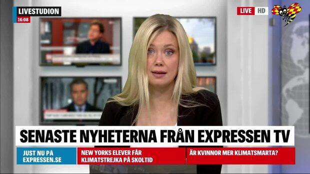 VMA: Utsläpp av ammoniak – allmänhet i Dalby varnas
