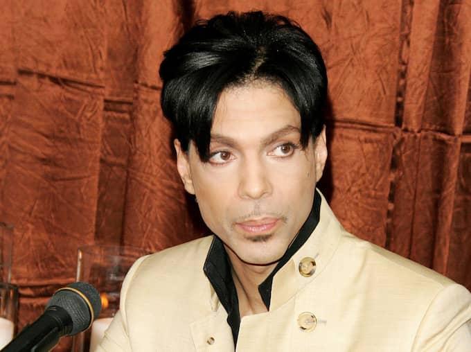 Nästa ett år efter världsartistens Prince död – nu släpps domstolsdokument som visar hemligheten i stjärnans studio. Foto: Fernando Allende/Broadimage / ©BULLS 000HJ3QW