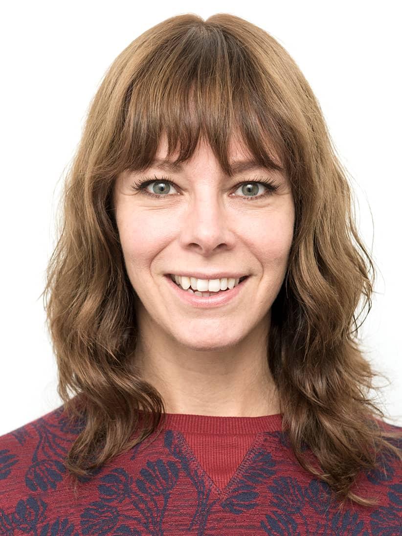 Christina Rask