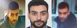 JUST NU: Danska yxmannen kan vara militant islamist