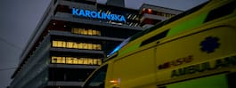 Karolinska hyrde in konsulter – för 133 miljoner kronor