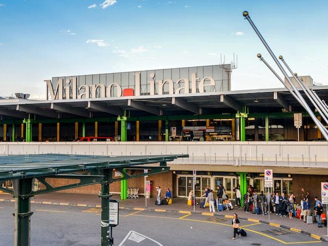 Nu ska flygplatsen renoveras i tre månader.