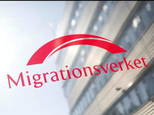 Flera försökte rymma från Migrationsverkets förvar