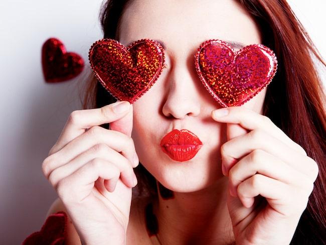 Du behöver inte ha en relation för att fira alla hjärtans dag.