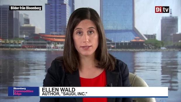 Världens affärer 10:30 - USA intensifierar trycket på Iran