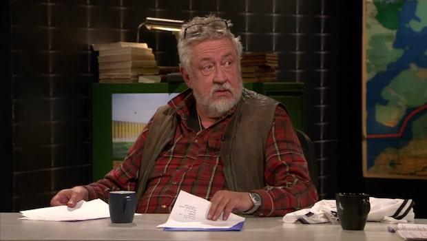 Leif GW Persson är övertygad om att Akilov får livstid