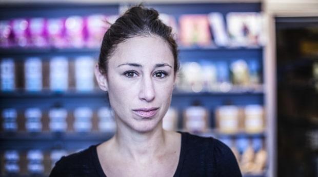 Charlotte Perrelli stöttar Katrin Zytomierska