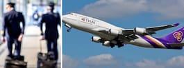 Piloter krävde första klass – planet blev försenat
