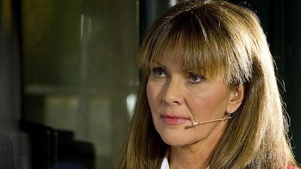 TV4-profilens Anna Lindmarkers stora sorg