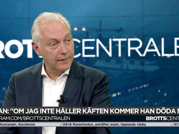 """Johan Eriksson: """"Det här är tyvärr något vi kommer få se mer av"""""""