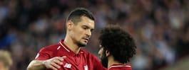 Mohamed Salah stor hjälte för sitt Liverpool