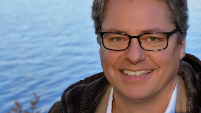 Göran Nilsson. Foto: CARL LINDÉN