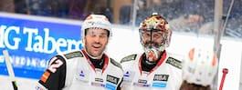 Niklas Arell närmar sig en comeback