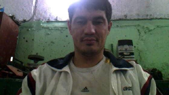 Terrormisstänkte Rakhmat Akilov.