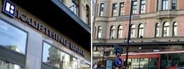 Skandalbanken är på väg mot comeback på börsen