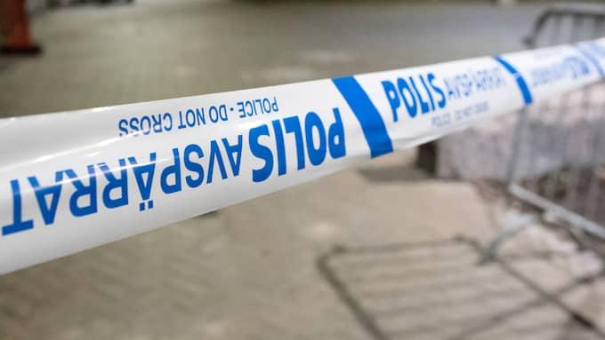 På söndagskvällen anmäldes ytterligare en gruppvåldtäkt i Malmö. Arkivbild. Foto: JOHAN NILSSON/TT / TT NYHETSBYRÅN