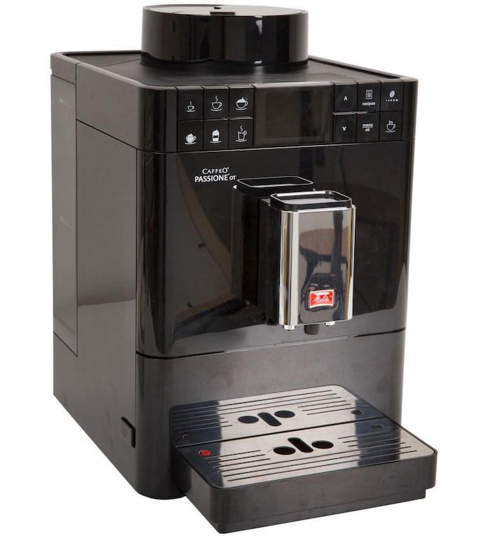 kaffebryggare bönor bäst i test