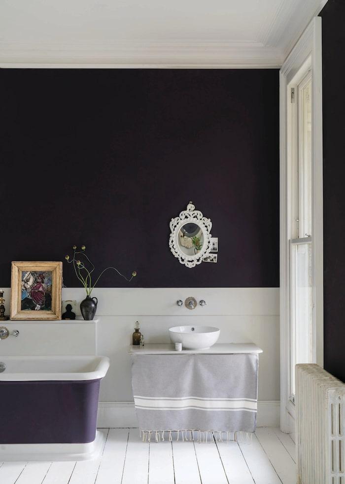 Inredaren tipsar  Så enkelt förnyar du ditt hem med färg  099dc940dd696