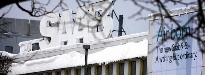 Storkunderna kräver riskanalys av Saab. Foto: Dragan Mitrovic