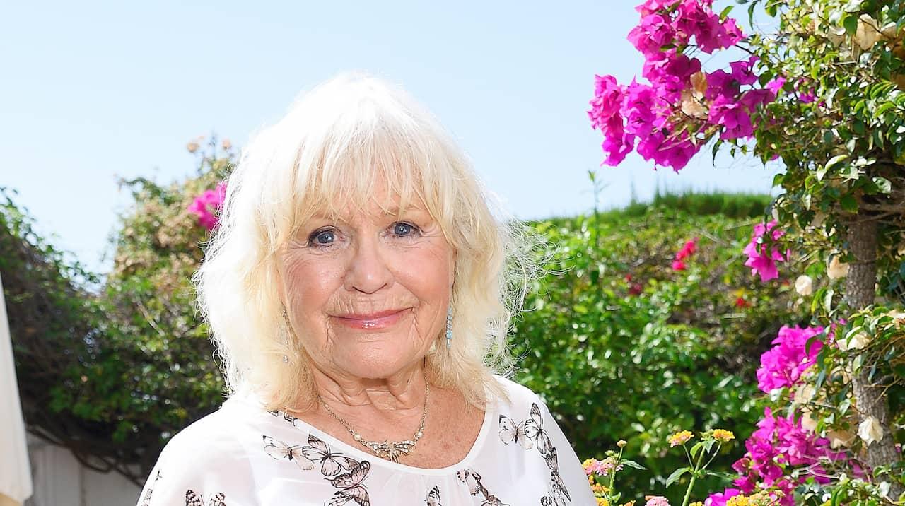 Christina Schollin, 82, blev akut sjuk i Spanien