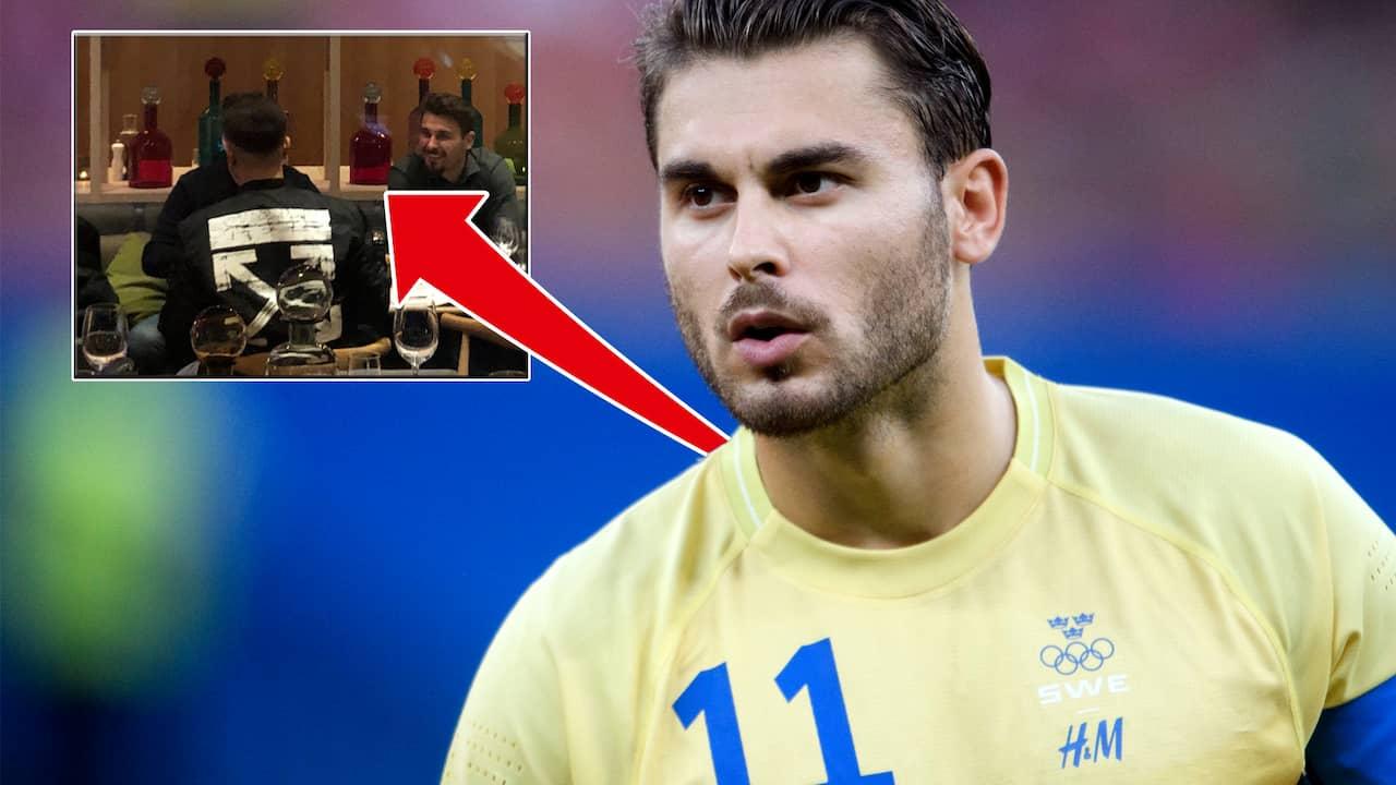 Allsvenskan 2019: AVSLÖJAR: Astrit Ajdarevic klar för Dif