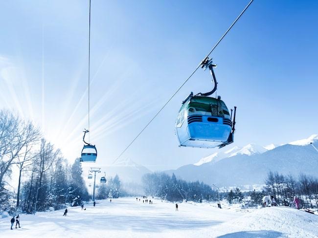 Bansko anses som Bulgariens bästa skidort och ligger i Pirinbergen, 16 mil från huvudstaden Sofia.