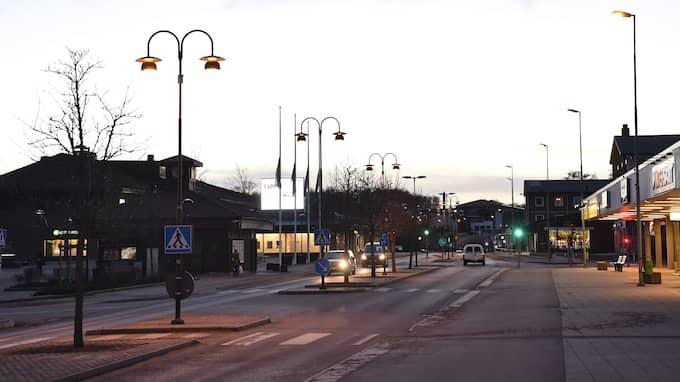 13-åringen mördades i Olofström i mars i år. Foto: CHRISTIAN ÖRNBERG / CHRISTIAN ORNBERG
