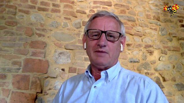 """Carl Bildt (M) om oljekritiken mot MP: """"Det är något som har blivit fel"""""""