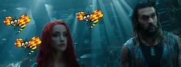 """""""Aquaman"""" – en mix av """"Sagan  om ringen"""" och """"Indiana Jones"""""""