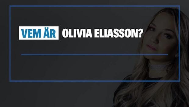Vem är Olivia Eliasson?