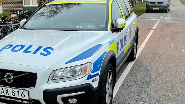 Man hittad död i lägenhet i Malmö – misstänkt mord