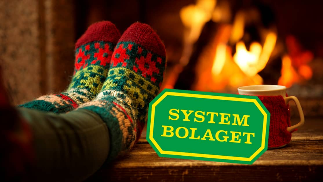 systembolaget annandag jul