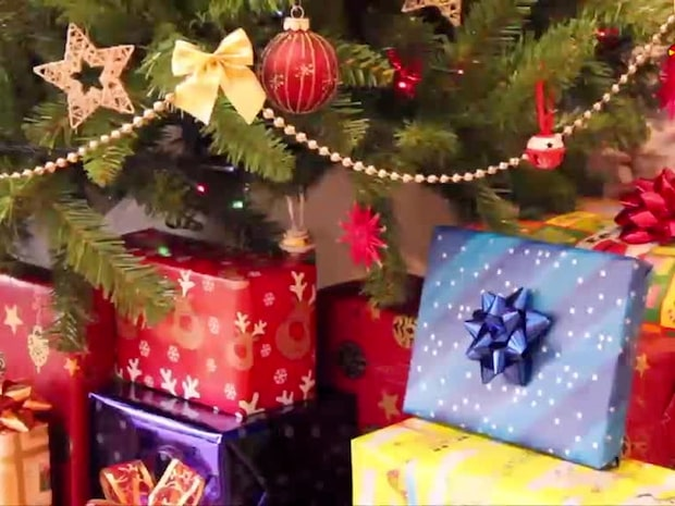 Dina pengar 12 december - Julklappstips och Hanapee